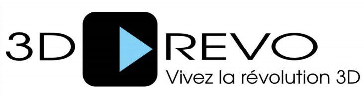 3D REVO boutique impression 3D Melun