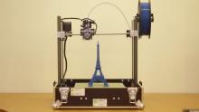 Imprimante 3D Tobeca 2 pas chère