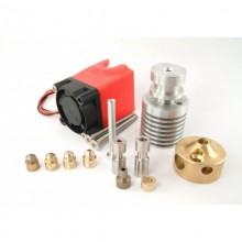hotend all in one