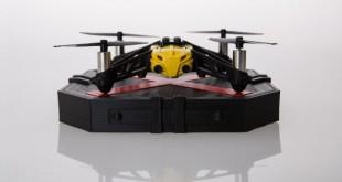 Helipad Drone Parrot