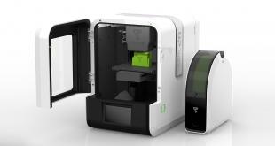 Imprimante 3D TierTime UP Mini 2