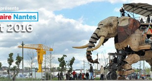 Maker Faire Nantes 2016