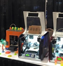 XYZprinting da Vinci Junior 1.0 3-in-1
