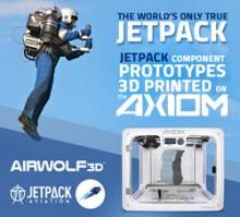 jetpack 3D