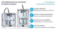 Ultimaker 2plus Extendedplus