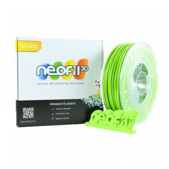 Neofil3D M-ABS
