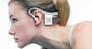 Serre-tête iPod Shuffle