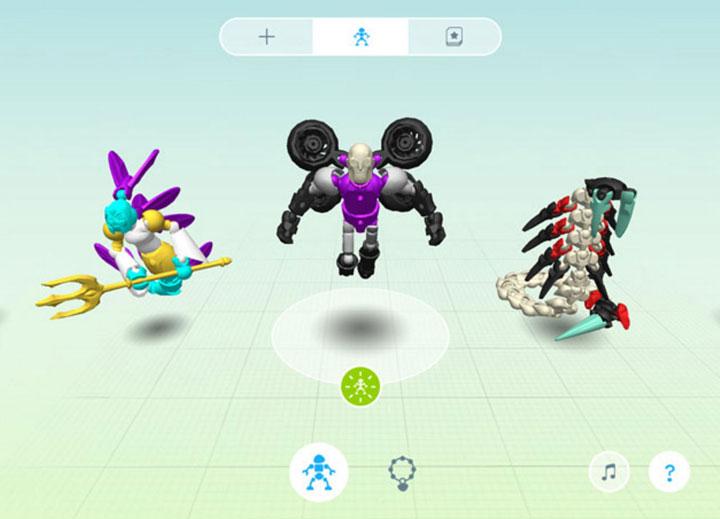Imprimante 3d mattel thingmaker pour les enfants - Imprimante 3d enfant ...