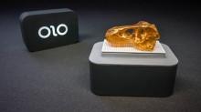 Haute résolution avec l'imprimante 3D OLO