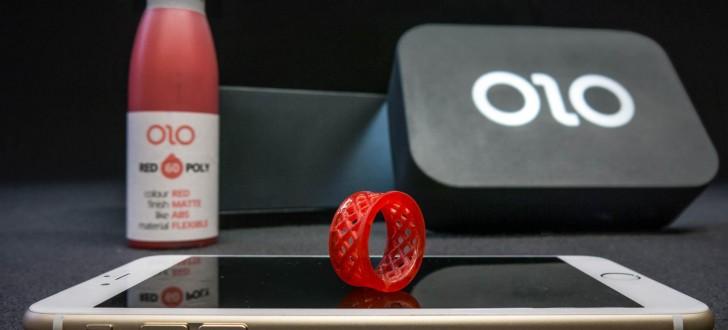 Imprimante 3D OLO 3D Smartphone