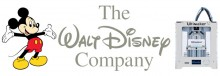 Disney impression 3D