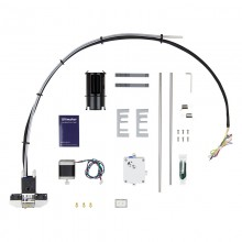 Ultimaker upgrade kit extrusion