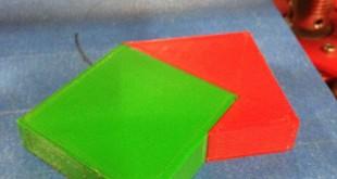 impression 3D plusieurs couleurs Dagoma