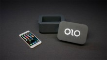 OLO imprimante 3D iPhone smartphone