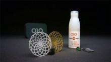 OLO imprimante 3D resine liquide or