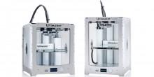 photo imprimante 3D Ultimaker 2plus Extendedplus