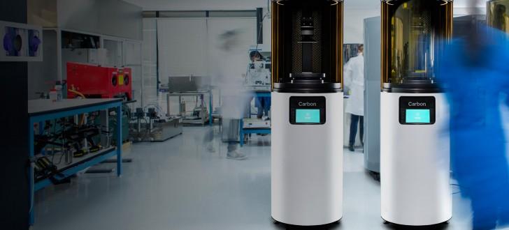 Imprimante 3D Carbon3D M1