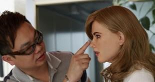 Ricky Ma et son humanoide réaliste de Scarlett Johansson