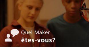 Test AutoDesk Quel Maker êtes-vous