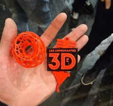 goodie imprimante 3D