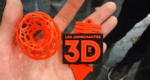 goodie imprimante 3D