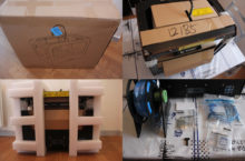 test imprimante 3D CTC MakerBot Replicator