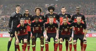 belgique euro 2016 foot