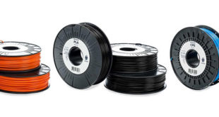 filament Ultimaker ABS PLA CPE