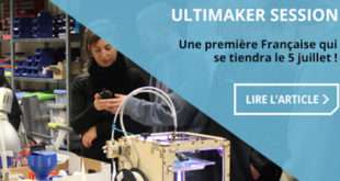 ultimaker session 2016