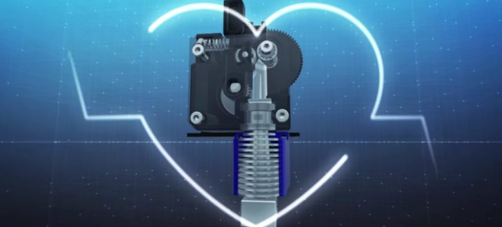 Love 3D Printing