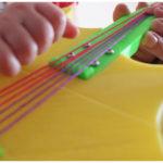 guitare bébé