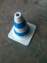 cone double extrusion