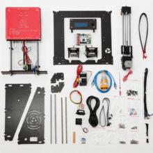 imprimante 3D CTC Prusa i3 DIY ABS PLA