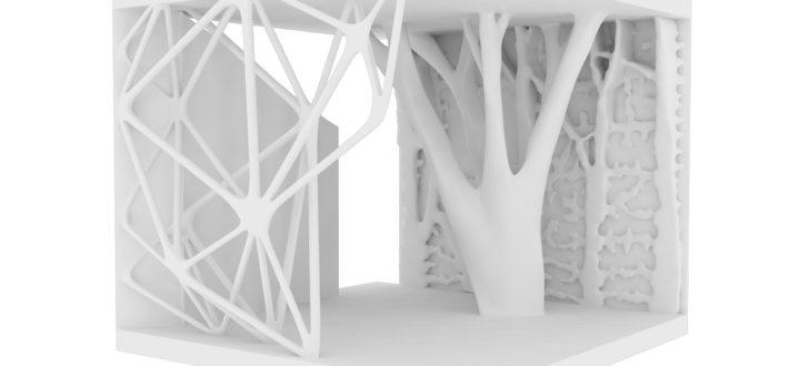 Une semaine d'impression 3D #38