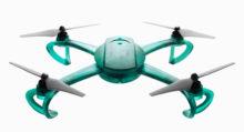 Formlabs drone SLA