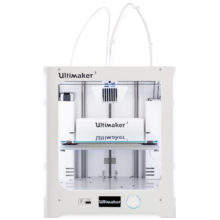 photo imprimante 3D Ultimaker 3 UM3