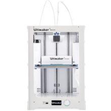 photo imprimante 3D Ultimaker 3 UM3 Extended