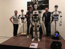 meetic robotique