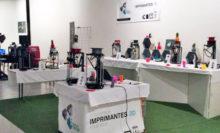 interview eMotion Tech MakerFaire Lille 2016
