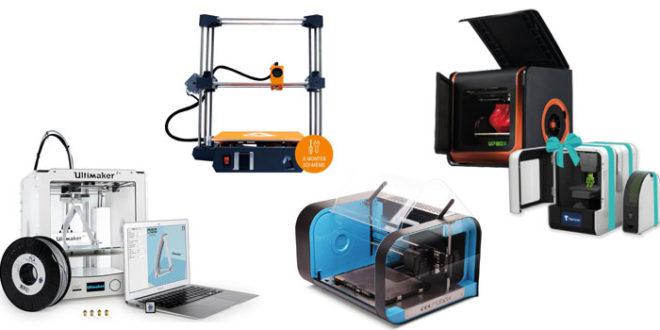 bon plan imprimante 3D pas cher