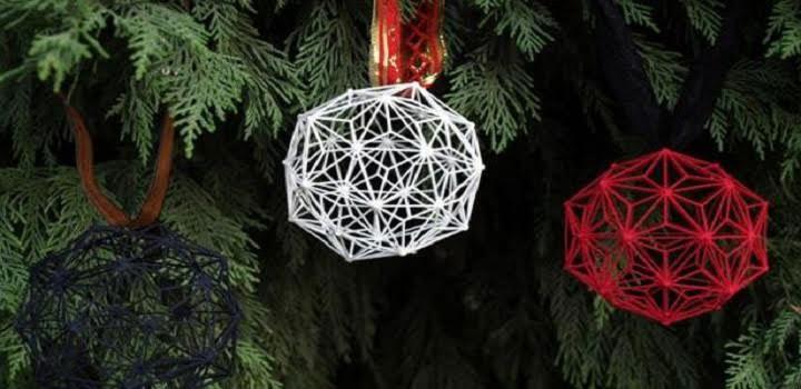 concours Noel filament ColorFabb FormFutura Biche Renard