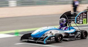 Formule 1 imprimée en 3D