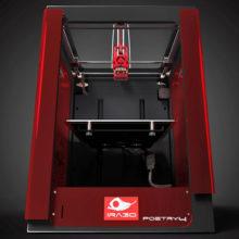 imprimante 3D Ira3D Poetry4