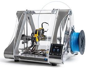 imprimante 3D Zmorph 2.0 SX