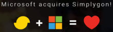 Microsoft rachat Simplygon 3D