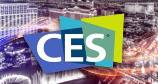 salon CES Las Vegas logo