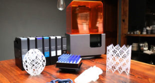 imprimante 3D Formlabs salon CES 2017