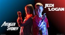 photo prothese main enfant jedi avenger