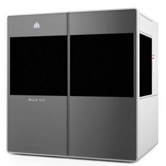 Projet ProX 950