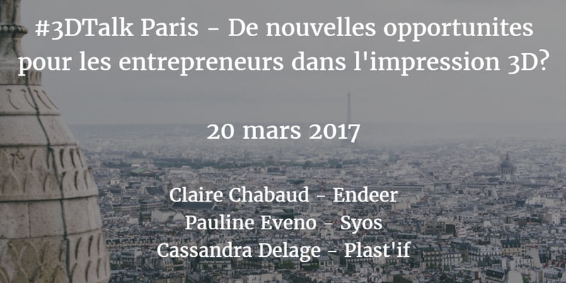 3DTalk Paris